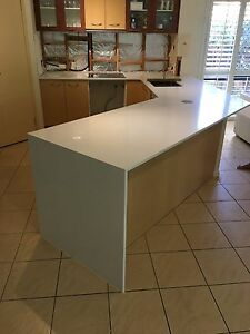 Stone Benchtops Griffin Pine Rivers Area Preview