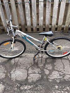 Bicyclettes à vendre