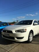 2008 ES Mitsubishi Lancer PRICED TO SELL Greenwood Joondalup Area Preview