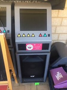 Jukebox hire $150 Port Kennedy Rockingham Area Preview