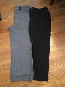 Dress pants - Size XL