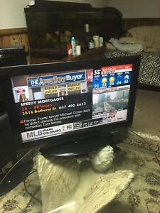 """32"""" TVS FOR SALE, EACH $80"""