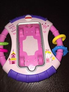 Fisher Price iPhone 5 case