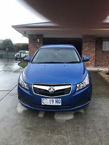 Holden Cruze Claremont Glenorchy Area Preview