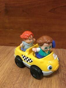 Jouets Little people fisher price *** A PARTIR DE 2.50$***