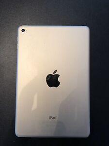 iPad Mini 4 Gold 64GB