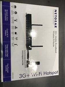 Routeur Wi-fi neuf