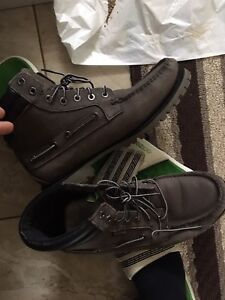 Timberland Boots 10.5 8/10 condition