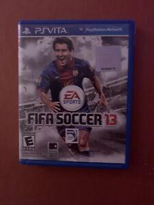 Fifa Soccer 13 PS Vita