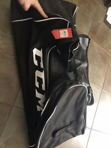 Youth Hockey Bag BRAND NEW With Tags.