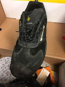 Terra Work Shoes worn 3 times