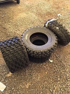 Razor xm atv motocross tires
