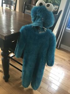 Déguisement/Costume Cookie Monster