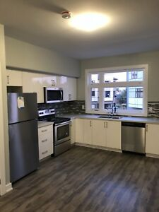 New, modern townhouse rental/lease in Southwest Barrie
