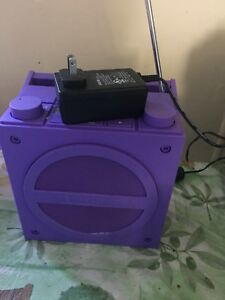 Bluetooth speaker for sale