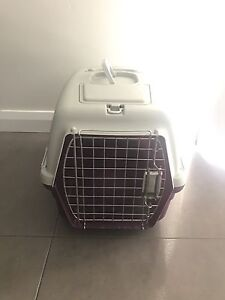 Pet carrier Earlwood Canterbury Area Preview