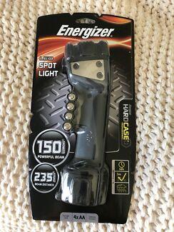 LED spot light 150 lumens