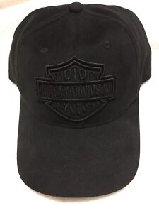 For Sale: Harley Davidson Hat (New Without Tags)