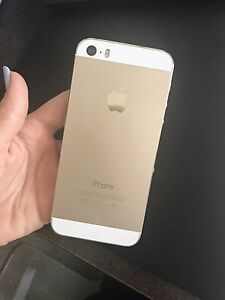 iPhone 5s gold - Rogers