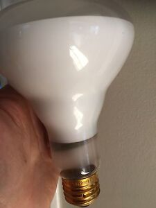 Light bulbs - Flood lights - 65w