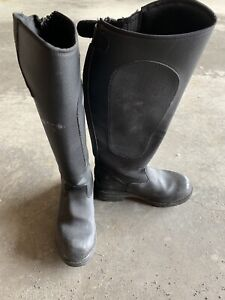 Woman's Mountain Horse Boots