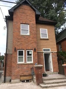 Newly Renovated House into Legal Duplex investment property