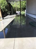 ALL CONCRETE GARAGES-WALKWAYS-PATIOS-SLABS & MORE