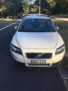 Volvo C30 2009 MY 2010 Northmead Parramatta Area Preview