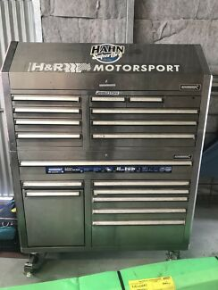 Kincrome tool box