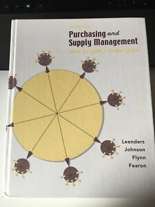 Purchasing and supply management buy or sell books in ontario purchasing and supply management buy or sell books in ontario kijiji classifieds fandeluxe Gallery