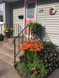 Charming home for rent centrally located in Charlottetown