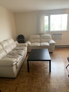 2 bedroom apartment available for sharing