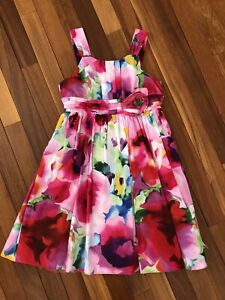 Dress, girls size 7/8