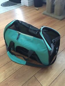 Small Animal Carry Case