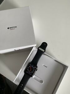 Apple Watch series 3 GPS Cellular 42 mm