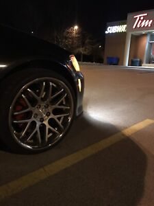 Braelin Br03 rims and tires
