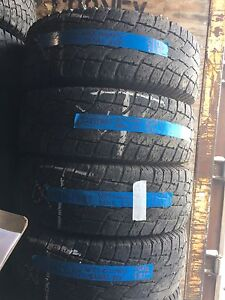 Set LT265/70R17 Wild Country Radial XTX LOAD E   TR2