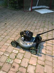 SOLD!! Murray 4.75 HP 2 in 1 Lawn Mower SOLD!!!!