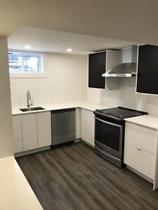 High end 2 Bd apartment Cheryhill, Furnished. October 1st