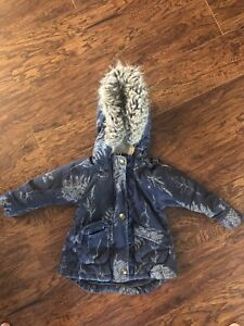 12-18mth Old Navy jacket