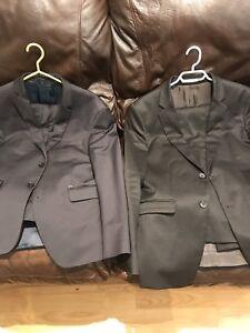 Zara suits