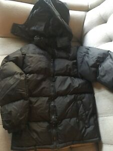 Boys snow suit ser