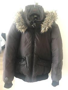 Manteau d'hiver Soia Kyo