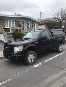 Ford F-150 2013 pick up