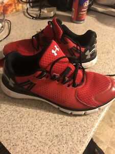 NEW Under Armour Size 10 men's