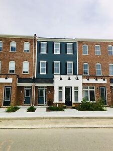 Work & Live Townhouse for Rent