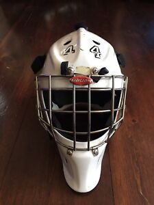 Bauer Goalie Mask