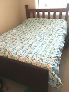 Double bed + mattress Mount Gravatt East Brisbane South East Preview