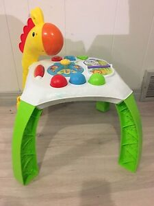 Activity table $15