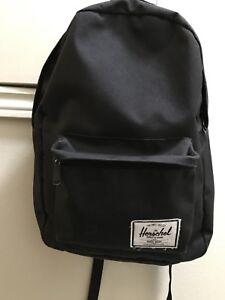 Hershel Backpack (Black)